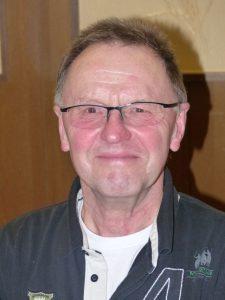 Gerd Schülermann