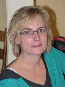 Sabine Kochanowski